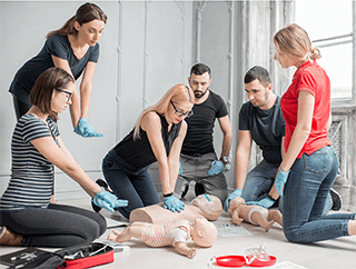 CPR Certification Course