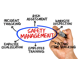 Safety Management Training
